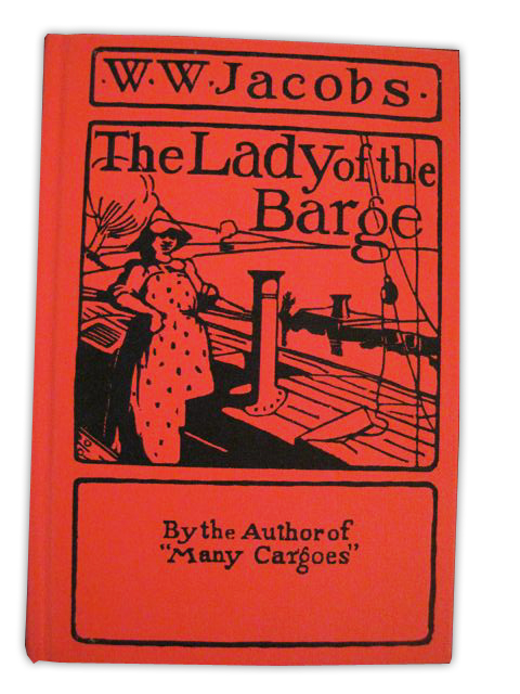 Lady-of-the-Barge