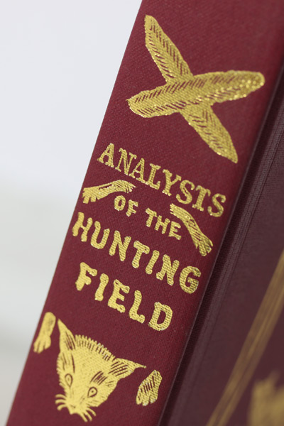 Analysis of Hunting by RS Surtees