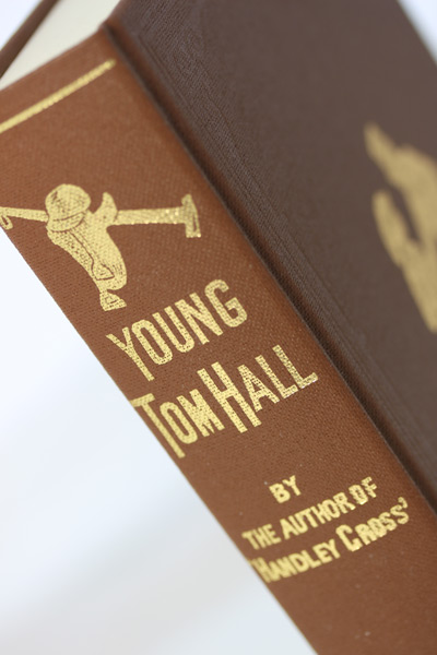 Young Tom Hall by RS Surtees